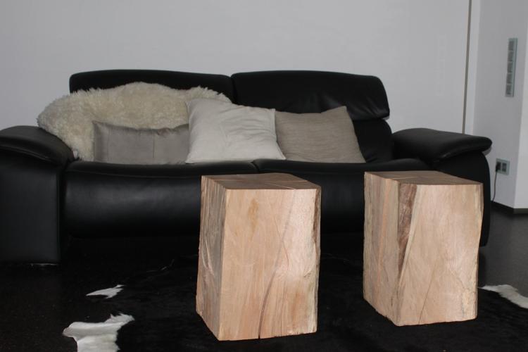holzwuerfel gro. Black Bedroom Furniture Sets. Home Design Ideas
